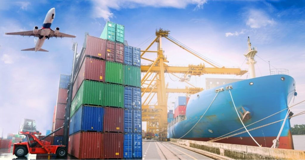 Administración de Exportaciones