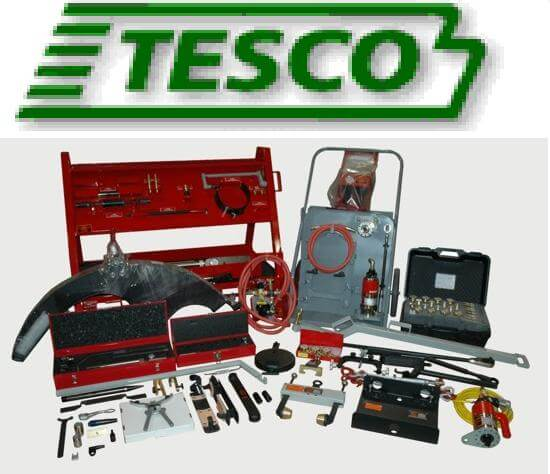Tesco Tools