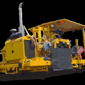 Rail Drills