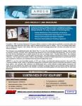 AMECO Product Brochure