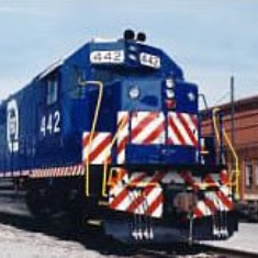 Locomotives, Diesel Engines, and Components